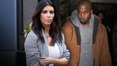 Bomba in lumea vedetelor: Kim Kardashian vrea sa divorteze?