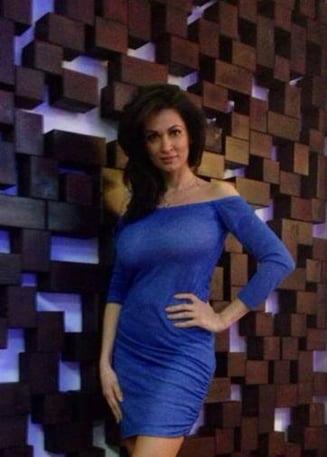 Bomba in showbiz: Nicoleta Luciu pleaca de la Pro TV