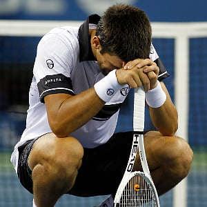 Bomba la Australian Open: Djokovici a fost eliminat in sferturi!