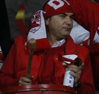 Bomba la Dinamo: Borcea vinde actiunile si ramane la Miami