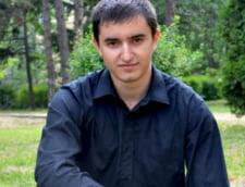 Bomba la Iasi: Studentul-erou care a imobilizat atacatorul, recompensat cu 1.800 de euro