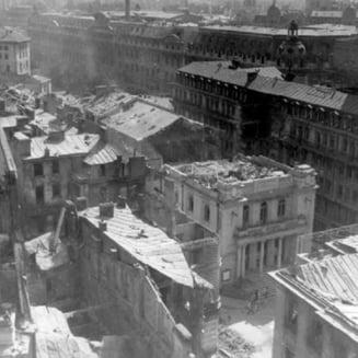 Bombardamentele de Pasti: Terorile cerurilor (II) Documentar