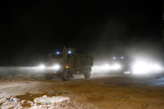 Bombardamentele turcilor in Siria au facut victime. Cati civili au ucis