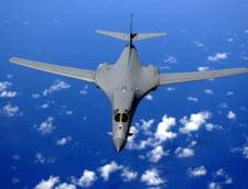 Bombardierele strategice americane B-1B isi reiau zborurile