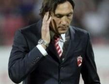 "Bonetti, ca si demis de la Dinamo. ""Cainii"" negociaza deja cu un alt antrenor"