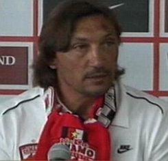 Bonetti a fost prezentat oficial la Dinamo: Voi lucra la mentalitatea jucatorilor