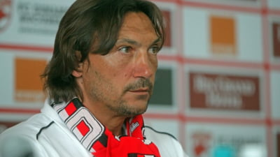 Bonetti pleacă de la Dinamo după umilința cu FCSB! Cine i-ar putea lua locul