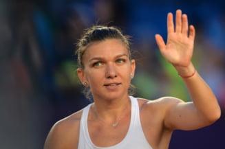 Bonus special pentru Simona Halep: Sportiva noastra are o miza in plus la US Open