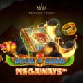 Book of Gems Megaways, jocul care duce la urmatorul nivel seria Book Of!