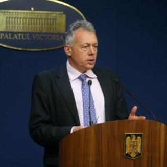 Borbely: Parlamentul sa discute in procedura de urgenta taxa de poluare
