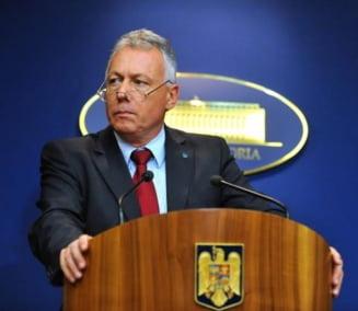 Borbely: Statul nu poate ieftini benzina pentru ca suntem economie de piata