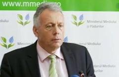Borbely, declaratii dupa demisie: Primul cuvant care imi vine in minte este demnitate