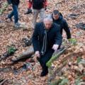 Borbely, nemultumit de taierile de arbori si slaba absorbtie a fondurilor europene