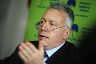 Borbely vrea ordonanta de urgenta pentru modificarile la taxa auto