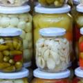 Borcaniada: ce conserve pregatim pentru iarna