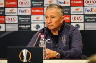 Borcea: In 2008, Dan Petrescu a fost ofertat cu 500.000 de euro sa vina la Dinamo