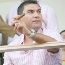 Borcea e sigur: 100% plec de la Dinamo