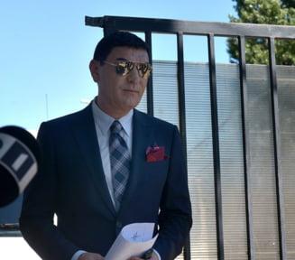 Borcea poate fi eliberat conditionat dupa 7 luni de detentie: Are de executat 7 ani si jumatate