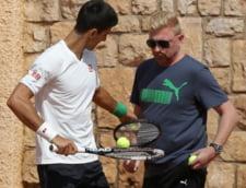 Boris Becker, desfiintat dupa ce Djokovici a pierdut finala Roland Garros