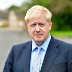 Boris Johnson, in ziua in care UK paraseste UE: A sosit momentul cand zorii apar si perdeaua se ridica peste un nou act