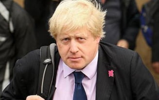 Boris Johnson, reales primar al Londrei