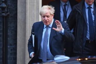 Boris Johnson a trimis la Bruxelles o cerere de prelungire a termenului pentru Brexit. Documentul nu e semnat