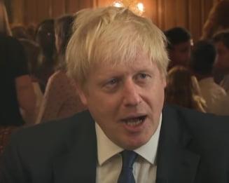 Boris Johnson i-a amenintat cu excluderea din partid pe conservatorii care i se opun