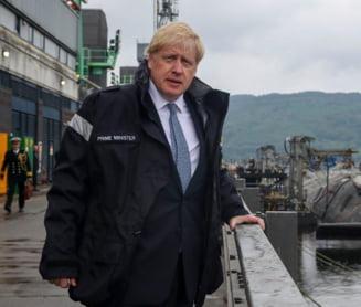 Boris Johnson nu are nicio propunere viabila, anunta Comisia Europeana. Nu va amana Brexitul, cum il obliga Parlamentul