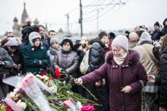 Boris Nemtov, asasinat la Moscova: Lista cu opozantii Kremlinului care au murit (Video)