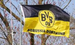 Borussia Dortmund, invinsa cu 2-0, pe teren propriu