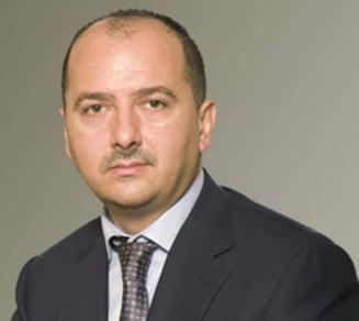 Borza: Oltchim va intra in insolventa dupa alegeri, acum e ca un bolnav tinut cu perfuzii