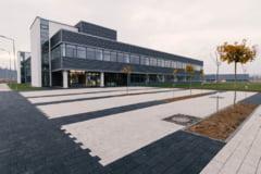 Bosch a inaugurat o noua investitie, de peste 7 milioane de euro, la Blaj