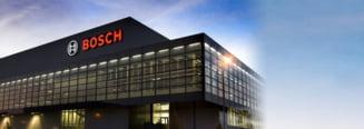 Bosch cauta 100 de oameni pentru fabrica din Jucu