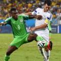 Bosnia, eliminata de la CM 2014 dupa infrangerea cu Nigeria