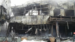 Botezatu: Nu exista nereguli in documentele Bamboo. Nu se fumeaza. S-au dat 100.000 de euro pe materiale anti-incendiu