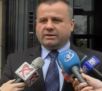 Botis: Astept rezultatul anchetei ANI, daca e un conflict, imi dau demisia (Video)