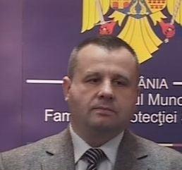 Botis si-a cerut scuze: Sotia mea va demisiona, eu numai dupa ancheta ANI