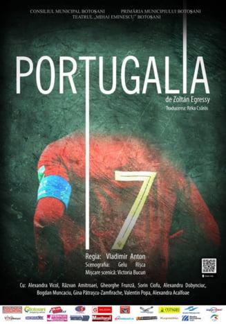 """Botosanenii, invitati sa descopere """"Portugalia"""", in acest weekend"""
