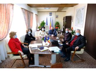 Botosanenii vor facultate de teatru si incubatoare culturale