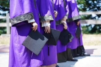 Botosani: Ce sentinta a primit un barbat care si-a falsificat diploma de licenta pe baza careia s-a angajat la Zona Metropolitana