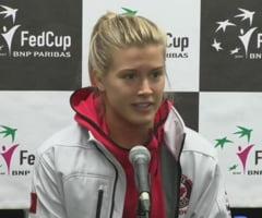 Bouchard uimeste lumea tenisului: Urca in clasamentul WTA desi pierde meci dupa meci