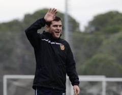 Bourceanu explica de ce a plecat de la Steaua: Nimic din ce faceam nu era bine