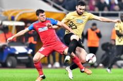 Bourceanu va avea un salariu urias dupa plecarea de la Steaua