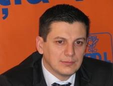 Boureanu: In situatia arestarii, Alin Trasculescu este de drept exclus din PDL