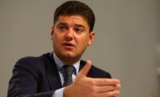 Boureanu: PDL nu va fi scos din criza de un Mesia. Basescu - rol important in viitorul PDL