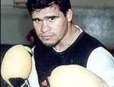 Box: Raul Balbi se va intalni in ring cu Ionut Dan