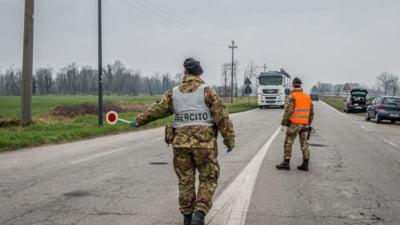 Boxer roman intors din Italia: In Romania mi s-a parut ca e panica, acolo a fost totul OK