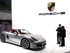 Boxster S,