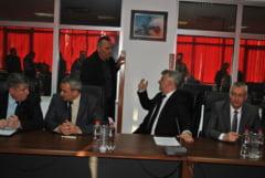Boza, la sedinta liderilor SMEO. Ce s-a decis!