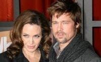 """Brad Pitt: """"Angie ma scoate din minti"""""""